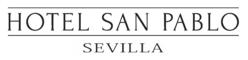 Отель San Pablo Sevilla logo